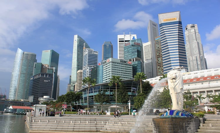 Policy Watch Singapore Budget 2021
