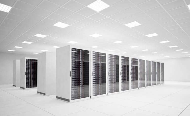Secondary Markets for Data Centres Thrive Throughout Asia Pacific