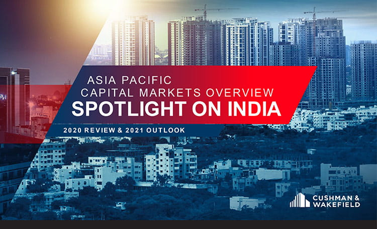 APAC Capital Markets Overview