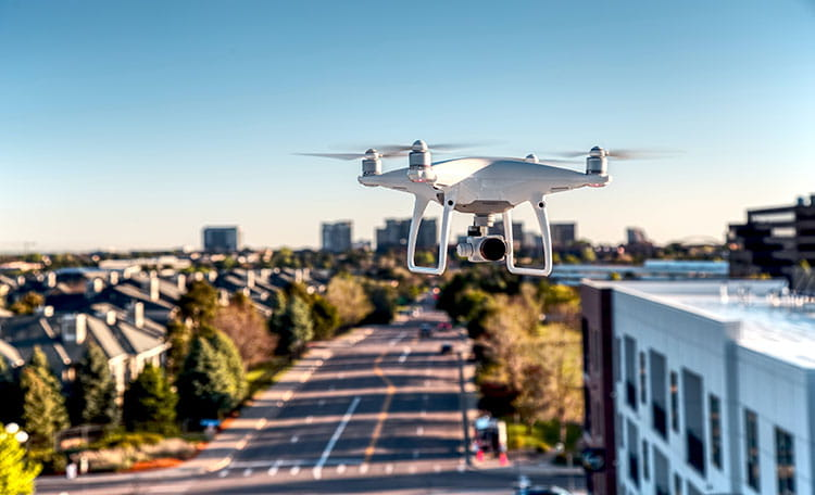 Cushman & Wakefield and FairFleet Enter Global Agreement to Enhance Clients' Marketing and Inspection Capabilities through Drone Services