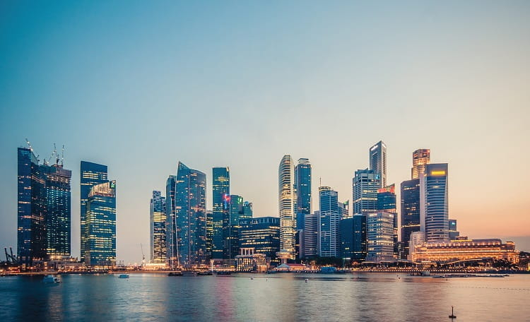 Broad rental recovery on the cards for Singapore Office Market following a quality-led improvement in Q3 2021