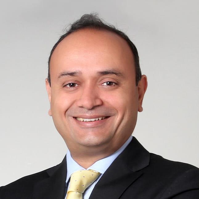Vivek Dahiya