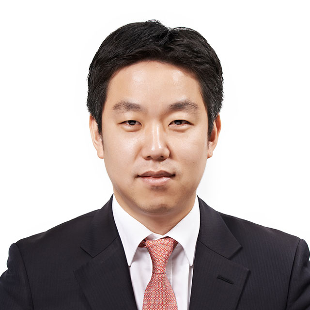Yj Choi