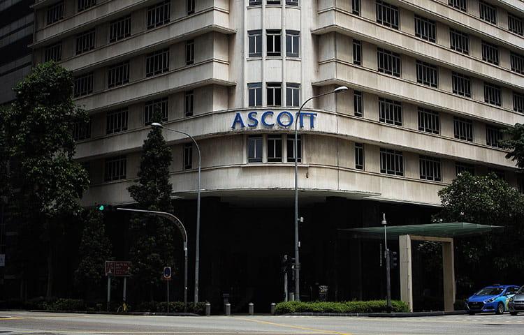 Ascott Raffles Place story header small