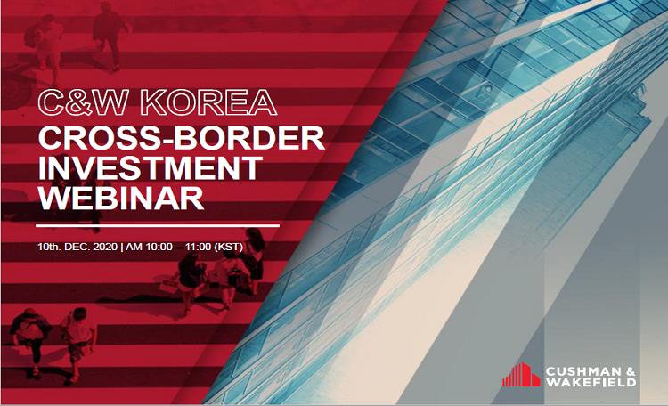 Cross-border Investment Webinar