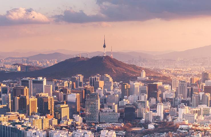 Korea Retail Hub