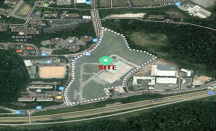 Cushman & Wakefield successfully completes sales of data center developable site in Jukjeon-dong