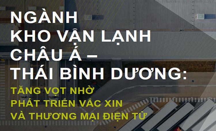 APAC Cold Storage Logistics (Vietnamese)