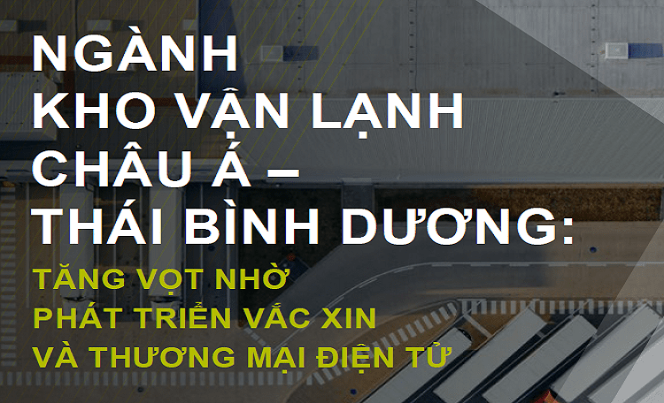 APAC Cold Storage Logistics (Vietnamese)