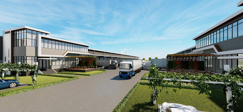 LOGOS Logistics Park