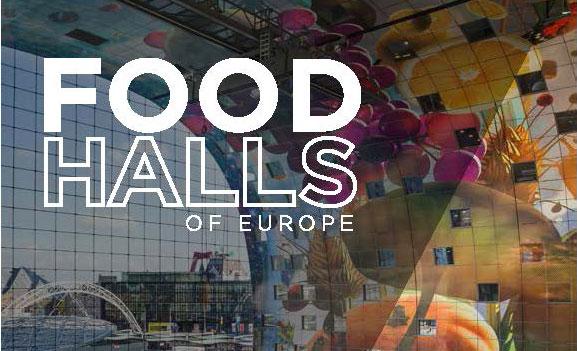 Foodhallen, Rotterdam