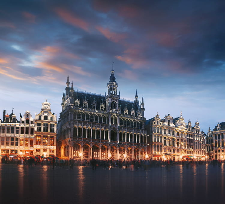 Cushman & Wakefield Belgium Insights