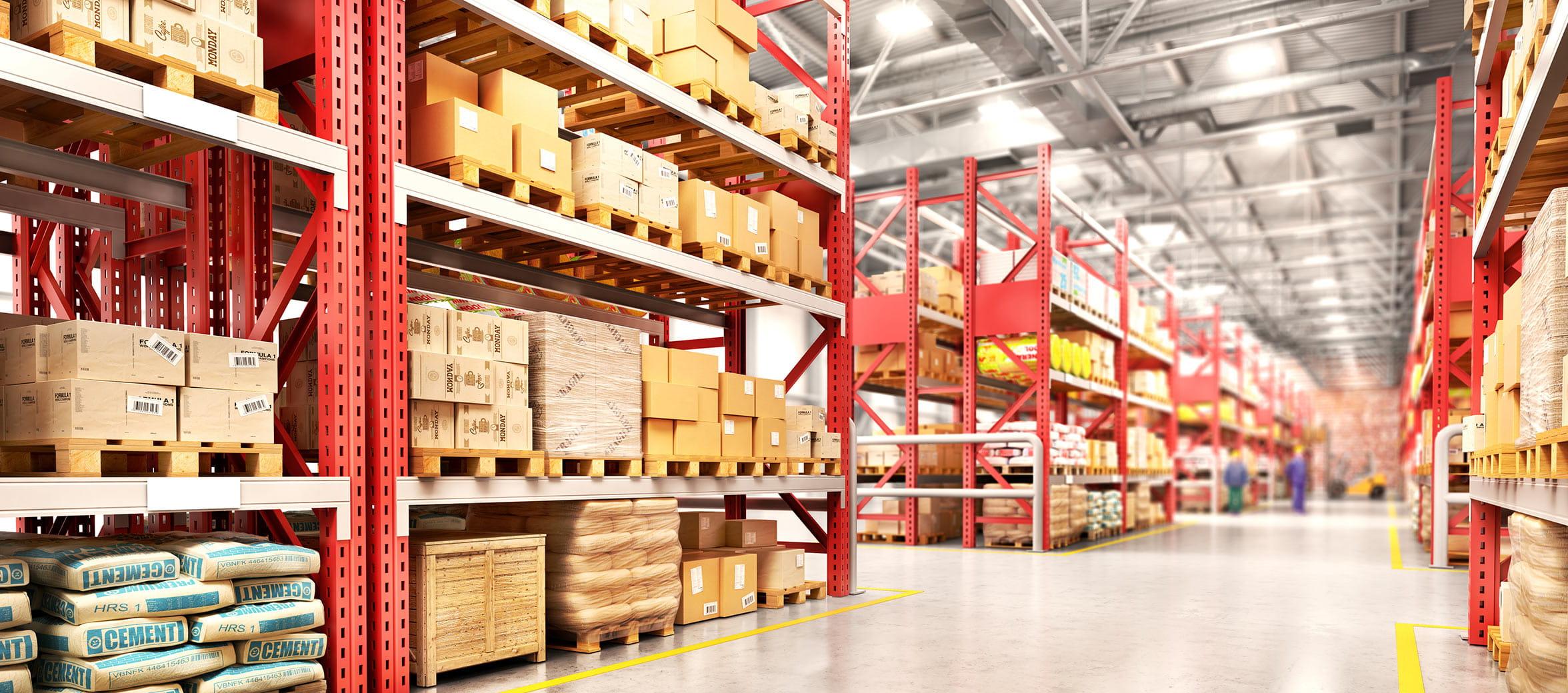 E-commerce Logistics in Belgium in 2020