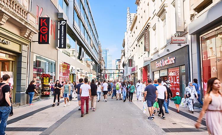 Belgium Retail