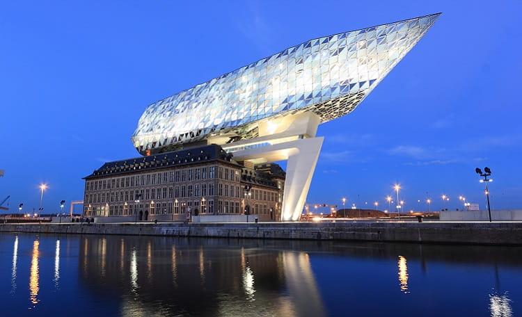 Belgium Antwerp
