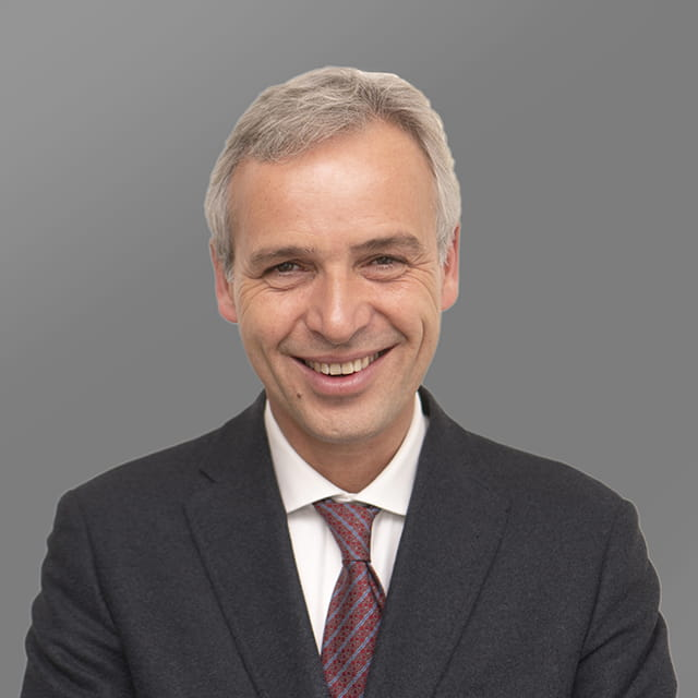 Arnaud de Bergeyck