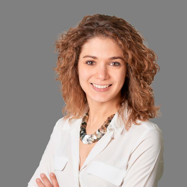 Monia Mrabet