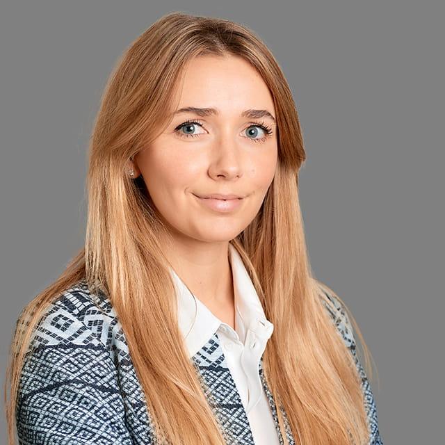 Victoria Tanret