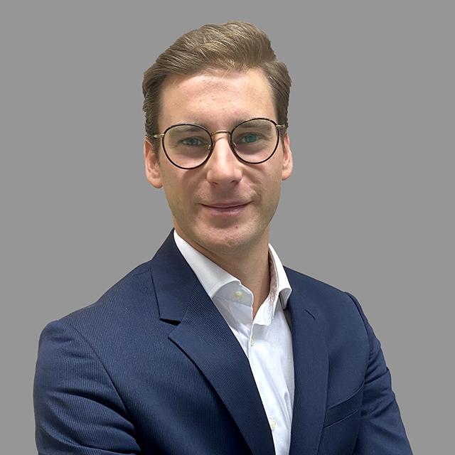 Vincent Vanderstraeten