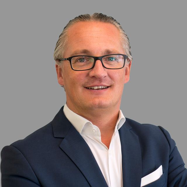 Yves De Clerck