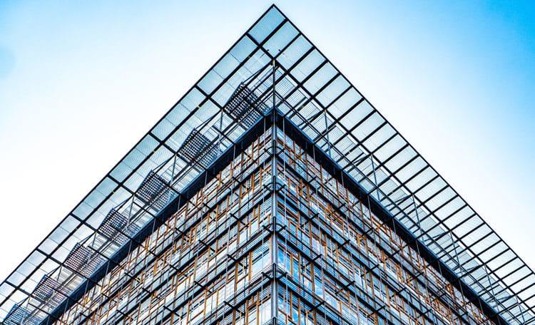Europa building, Brussels, Belgium