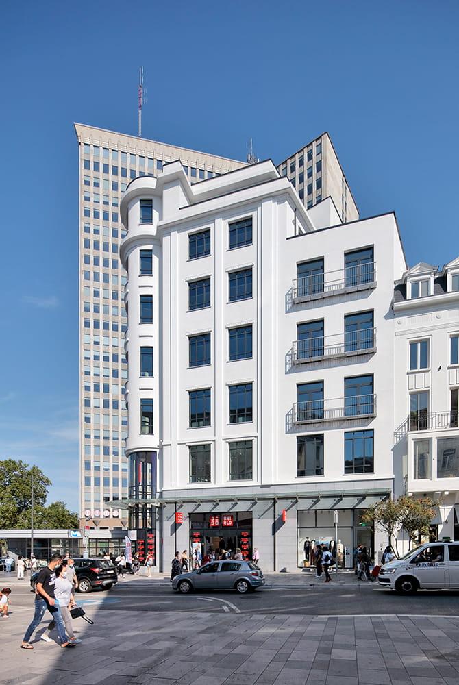 Elite House Brussels