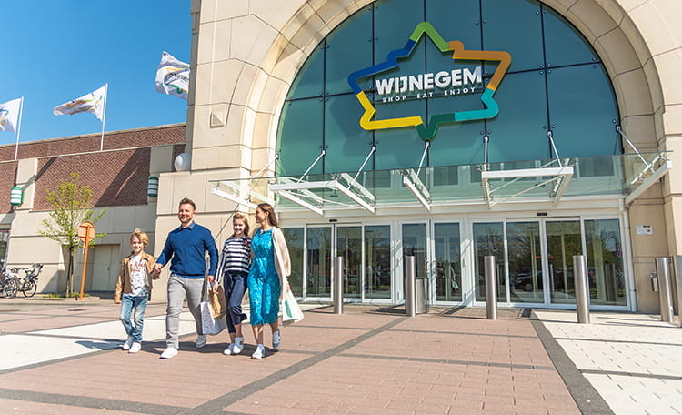 Wijnegem Shopping Centre