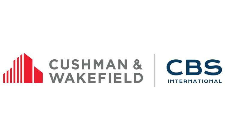 cw cbs logo