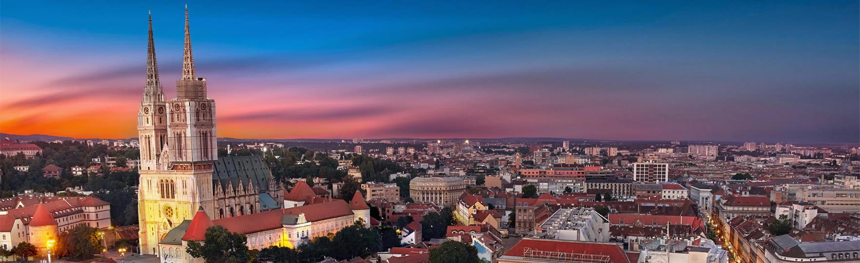 Croatia office