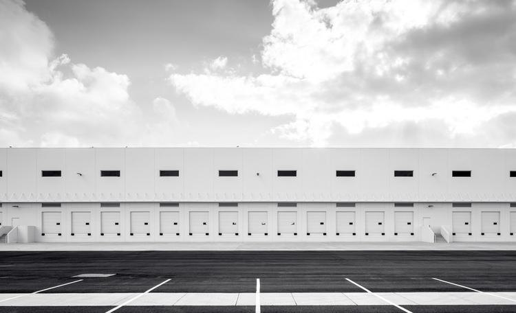 Logistics facade