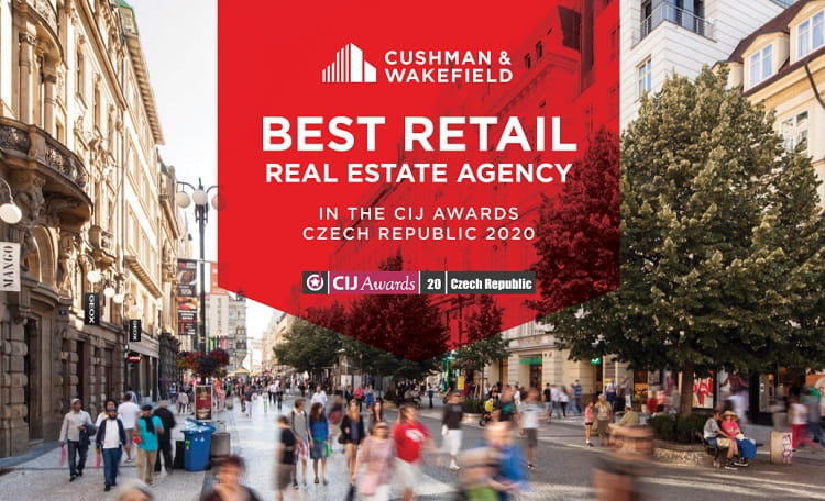 Retail High Street, CIJ awards