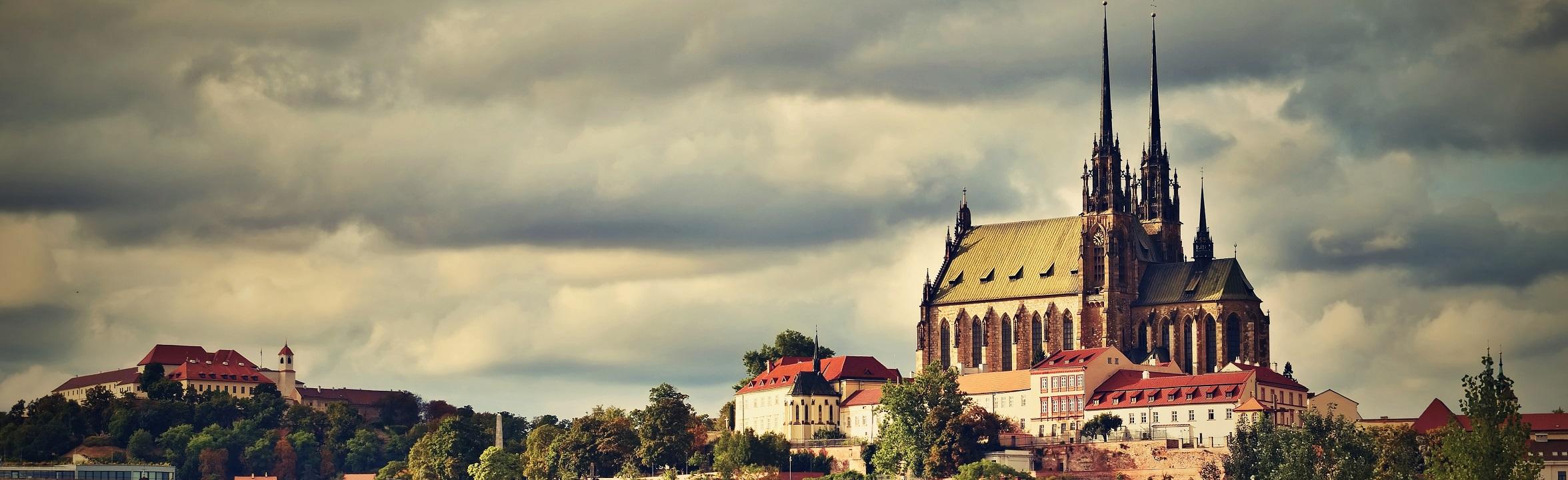 Brno Castle