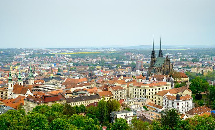 Czech Republic  Brno