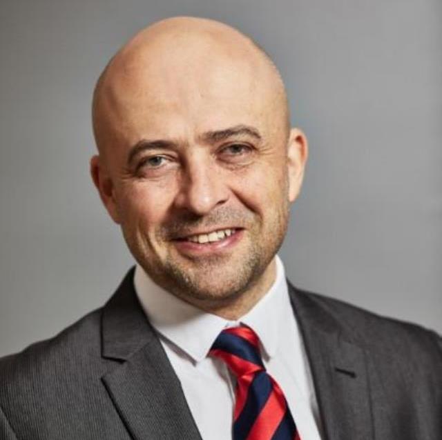 Petr Mandel
