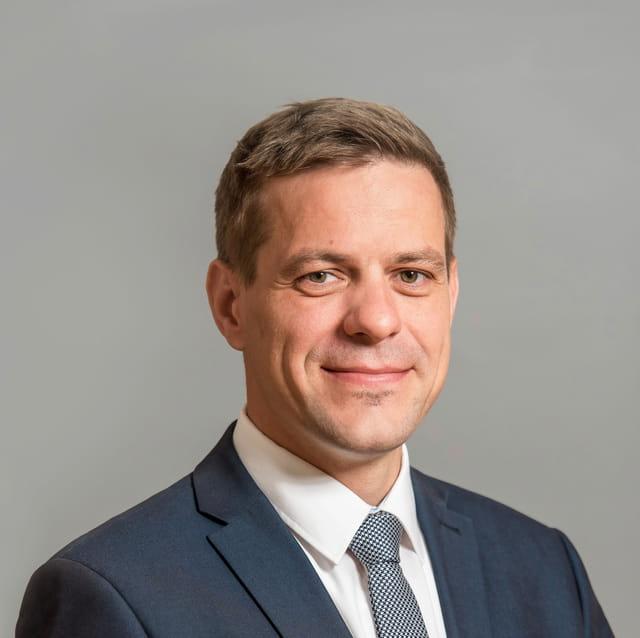 Petr Markvart