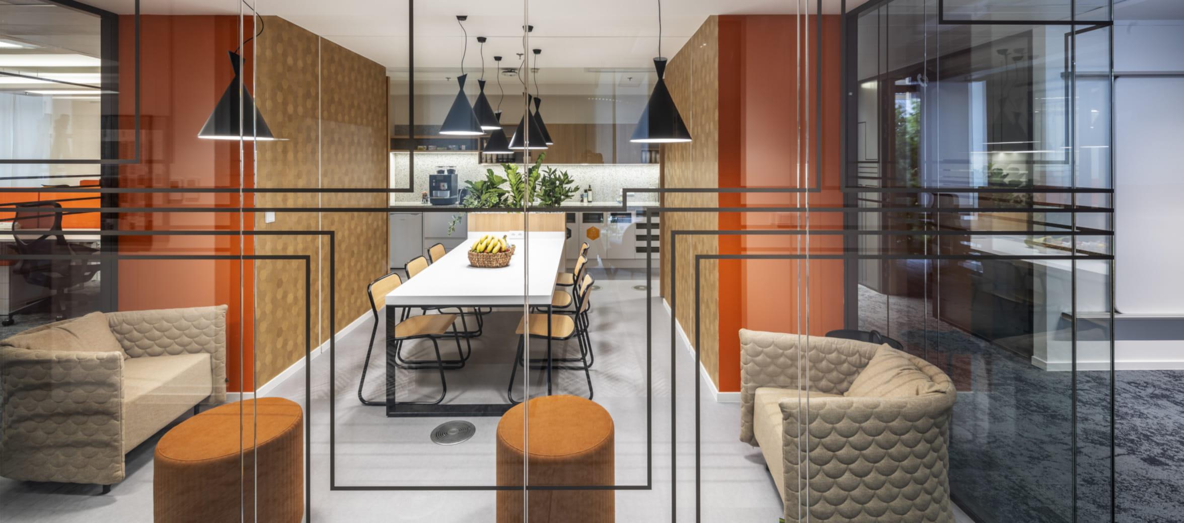 Office, workplace, design