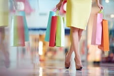 Retail Shopping shutterstock