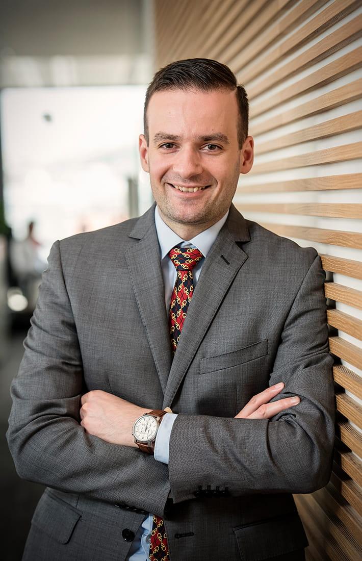 Peter Hakun