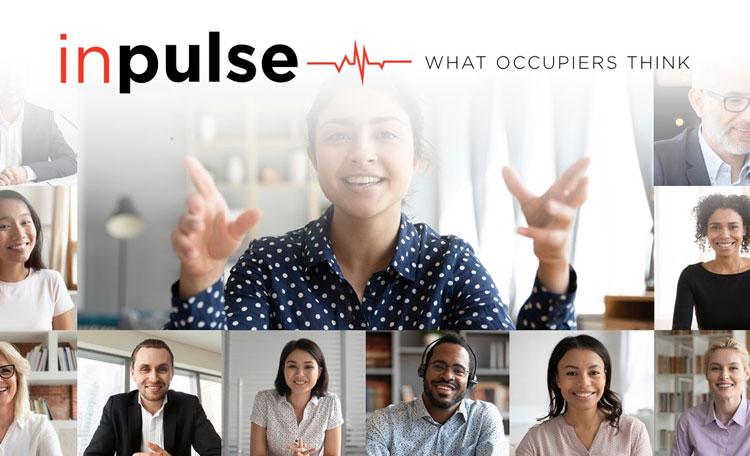 inpulse Series - Enquêtes B2B What Occupiers Think