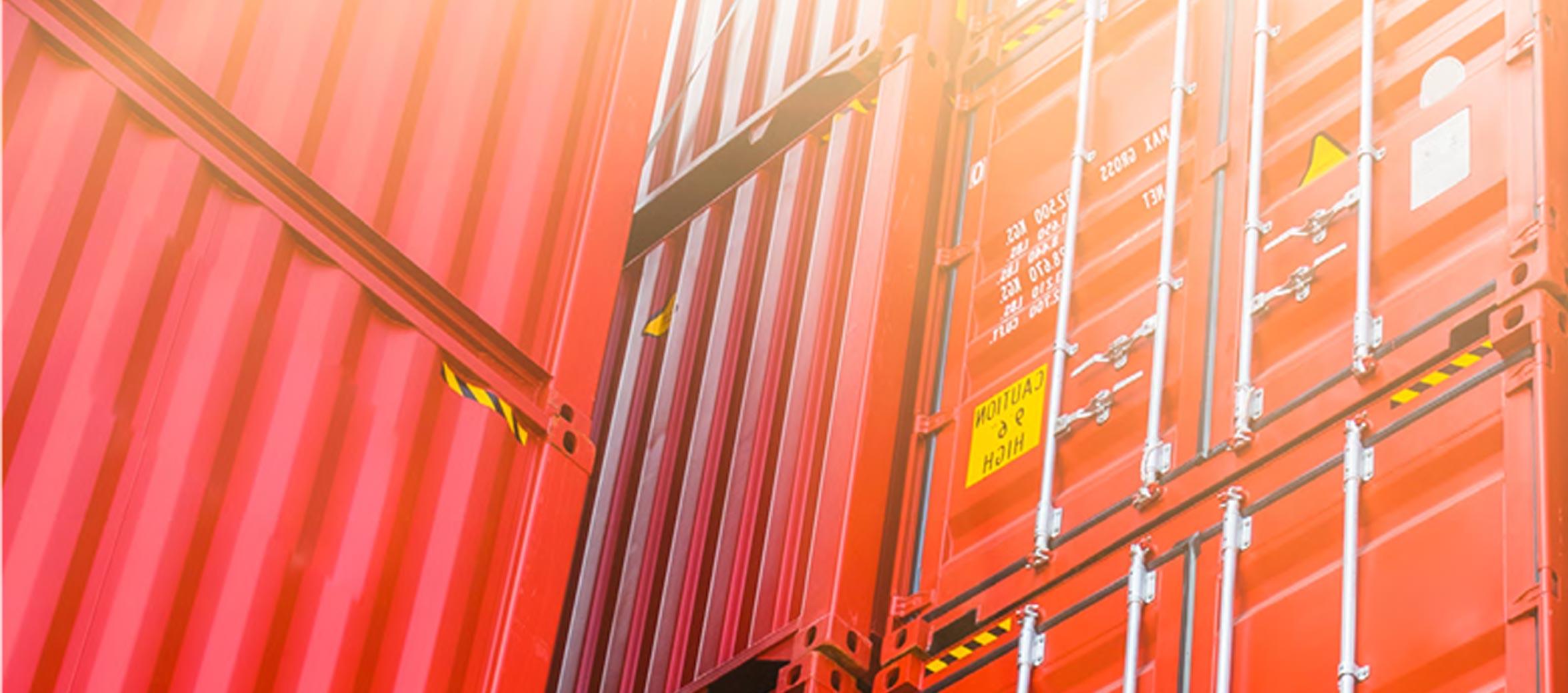 Investissement logistique nouveaux entrants