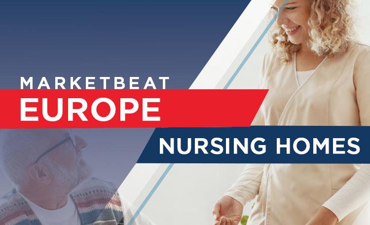Marketbeat European Nursing Homes Report (2020 edition)