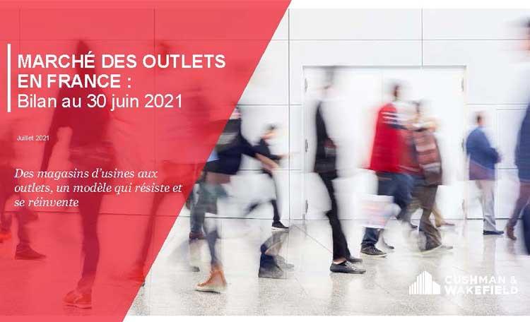Retail Consultancy | Marché des Outlets en France : bilan S1 2021
