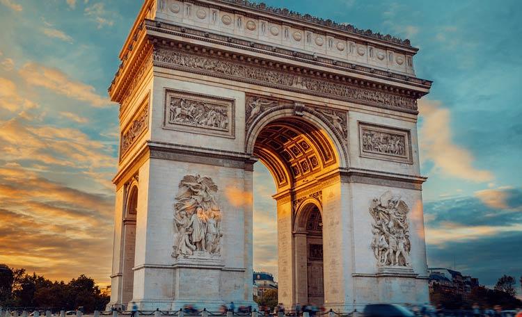 Paris Office Marketbeat Report