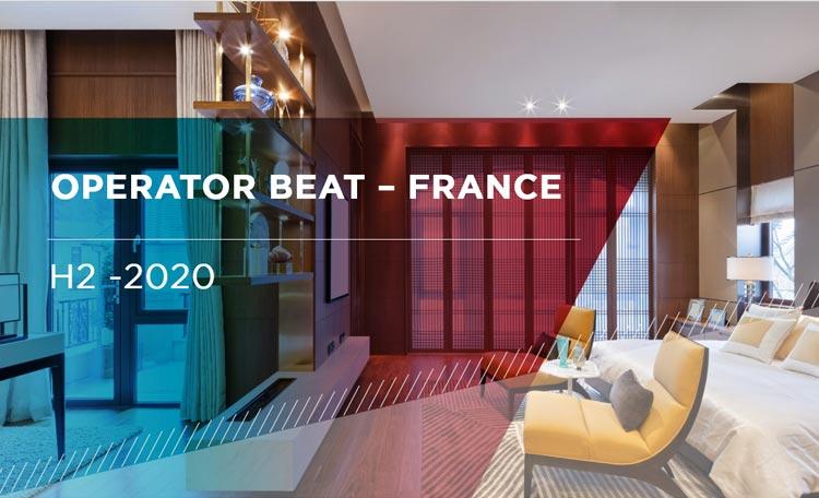 Hero banner - Hospitality Operator Beat France H2 2020