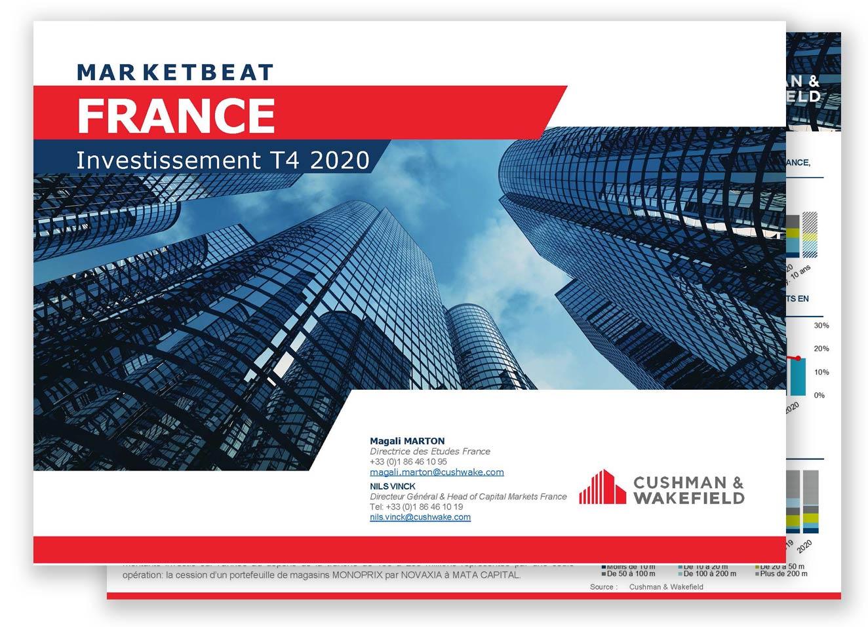 Marketbeat France Investissement T4 2020 (download report)