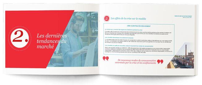 Marché des Outlets en France fin 1er semestre 2021 (inner pages)