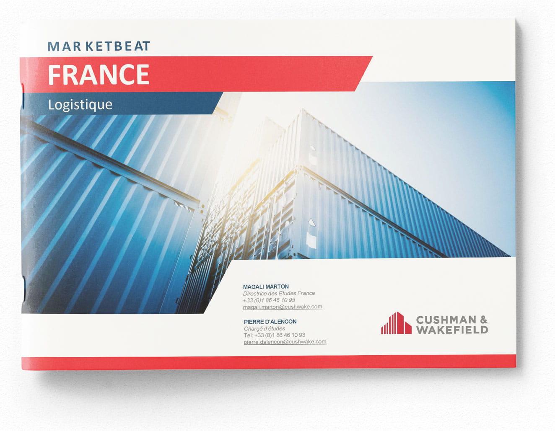 Marketbeat Logistique France (download asset cover)