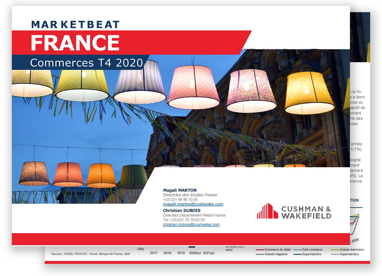 Dernière édition Marketbeat Commerce T4 2020