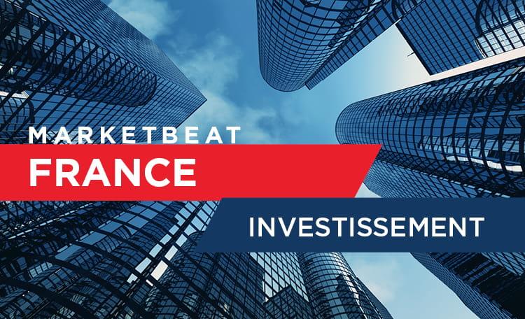Marketbeat France Investissement (generic card)