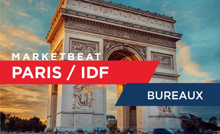 Marketbeat Bureaux Paris Ile-de-France